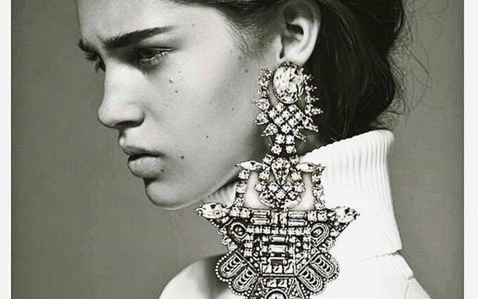 Top 3 Fashion Earring Trends